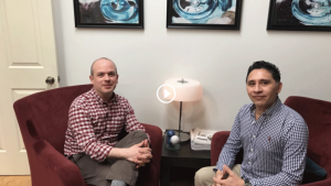 Entrevista con Mauricio Calvo, Manuel Duran.